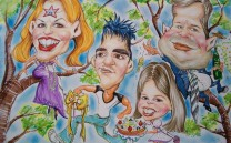 Intrarte Caricatures 00003