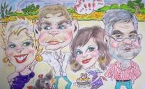 Intrarte Caricaturas 00036