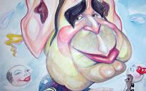 Intrarte Caricaturas 00065
