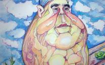 Intrarte Caricaturas 00071