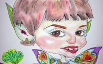Intrarte Caricaturas 00082