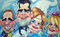 Intrarte Caricaturas 00097
