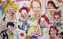 Intrarte Caricaturas 00098
