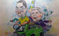 Caricaturas Intrarte 00104